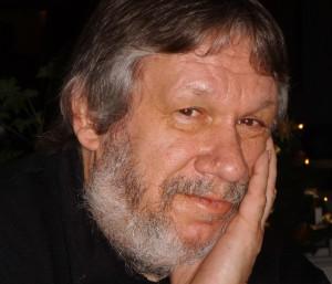 Werner Streletz, Aufnahme von 2009 (Foto: privat / Creative Commons)