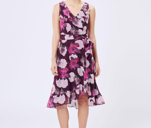 Ava Rose Dress