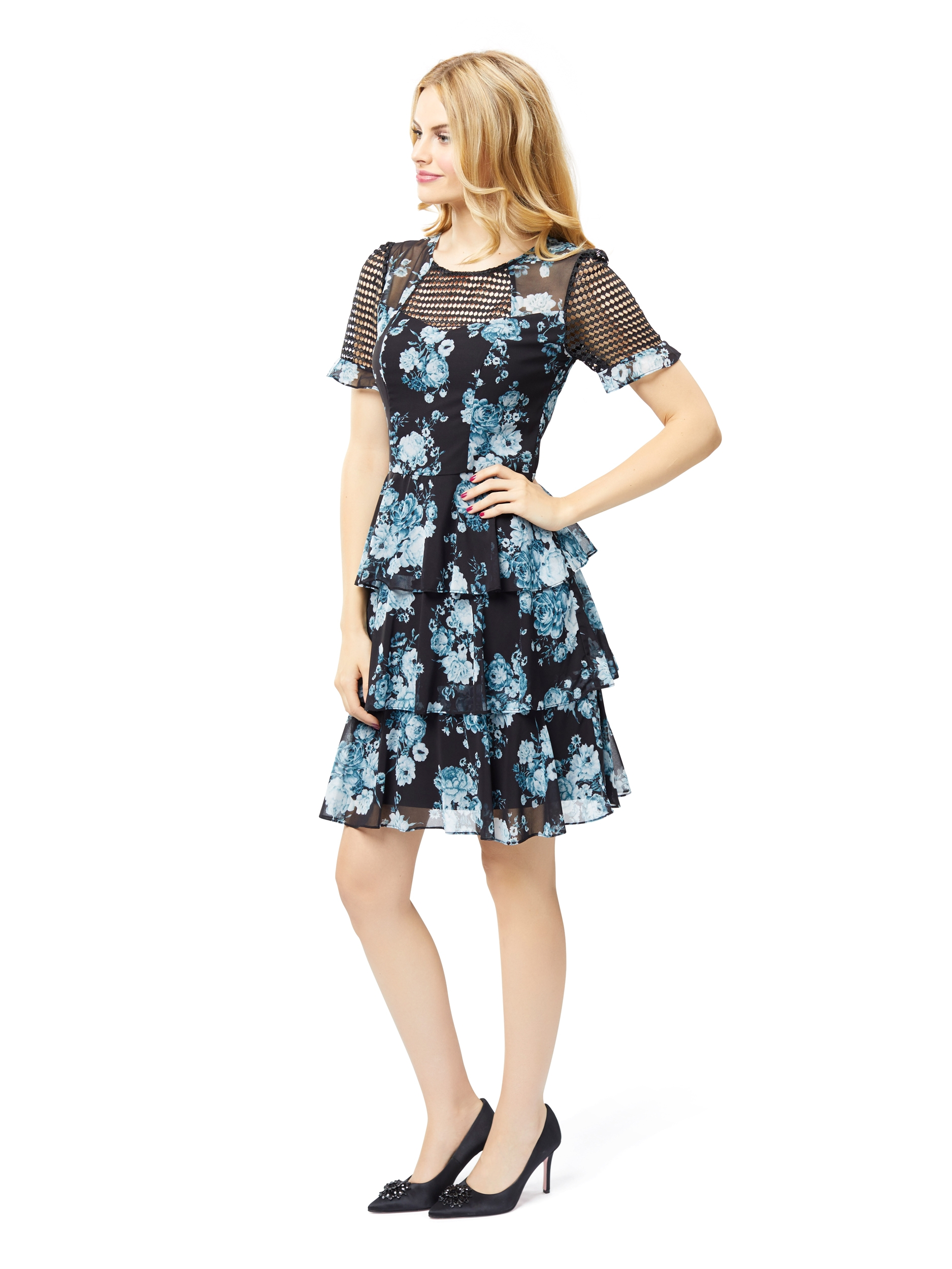 Shades Of Winter Dress  Shop Dresses Online from Review  Review Australia