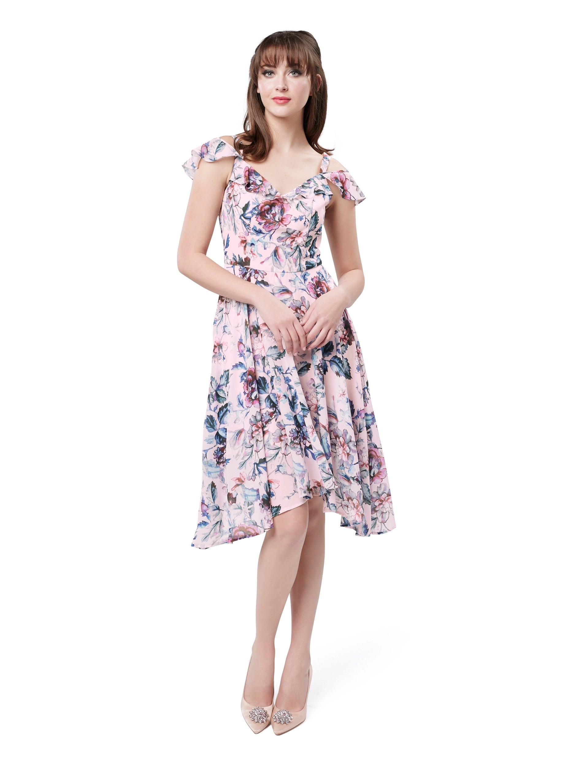 Endless Summer Dress  Shop Dresses Online from Review  Review Australia