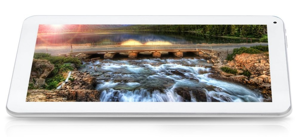 """iRULU eXpro Tablet Android con pantalla de 10,1"""""""