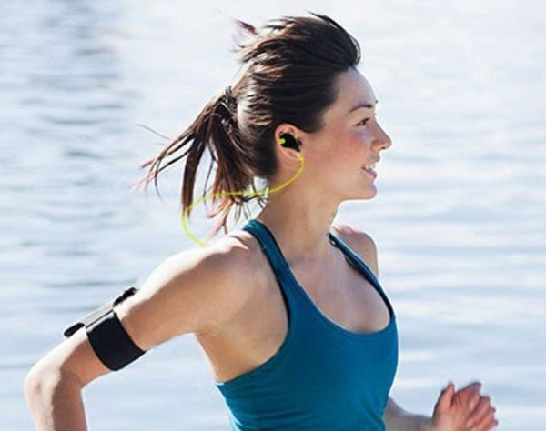 Auriculares Inalambricos Bluetooth Deportivos In Ear