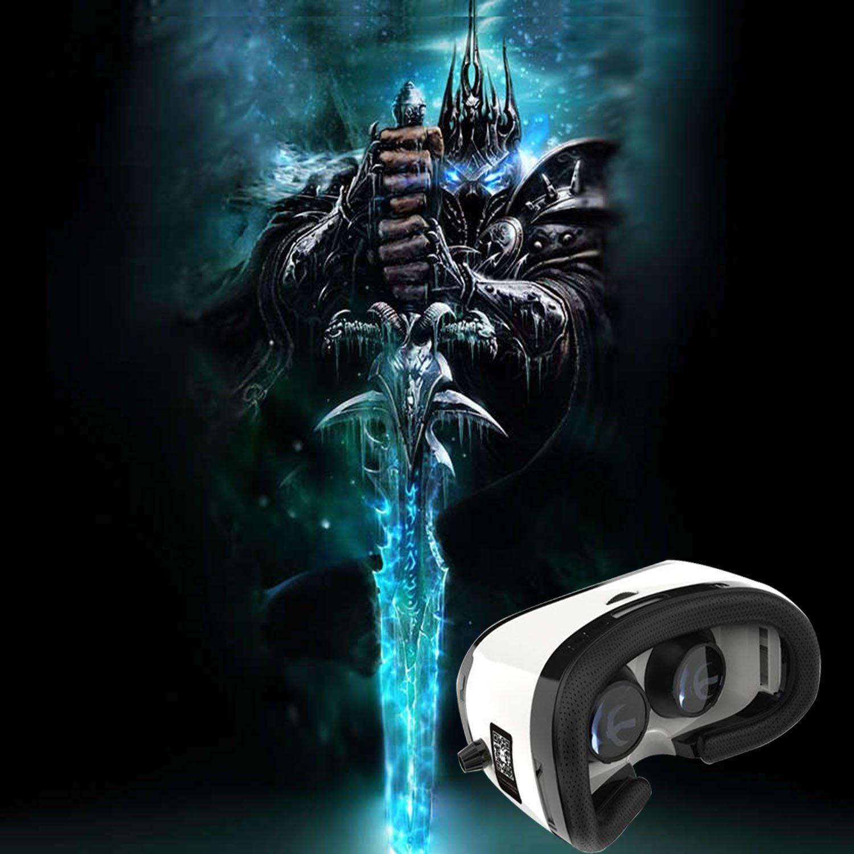 UMi UMIDIGI VR Gafas de Realidad Virtual 3D