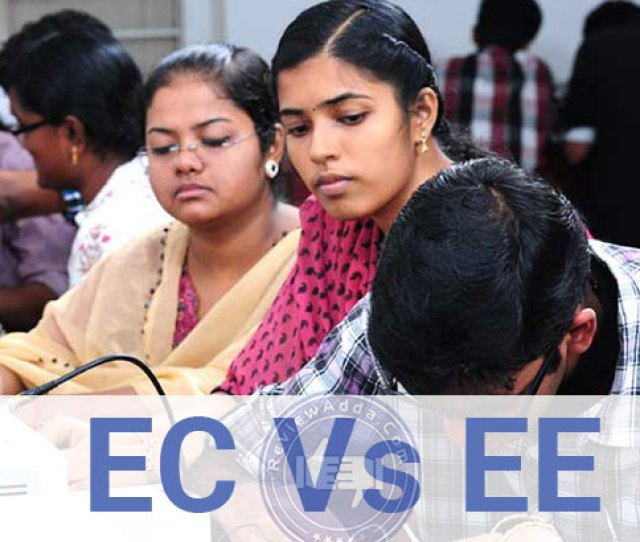 Ec V Ee Industrial Difference