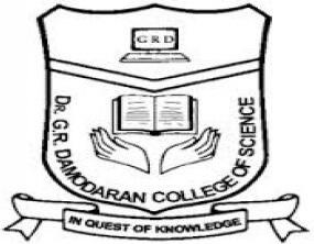 Dr GR Damodaran College of Science [GRDCS] ,Coimbatore