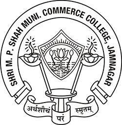 Shree MP Shah Municipal College of Commerce, Jamnagar