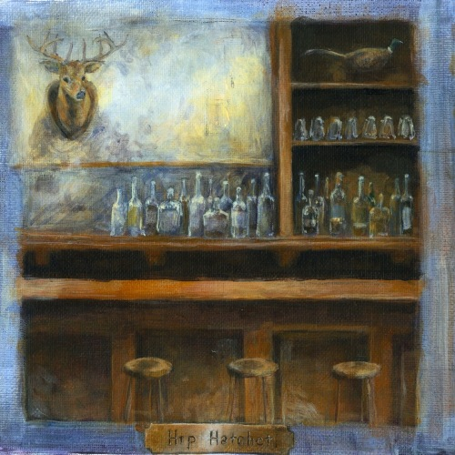 Hip Hatchet – Sing Me A Reprise