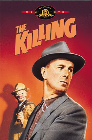 Stanley Kubrick's The Killing