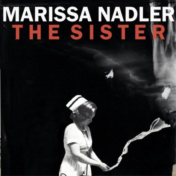 Marissa Nadler The Sister Cover