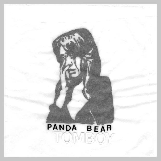 PANDA-BEAR-TOMBOY