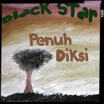 Black Star – Penuh Diksi