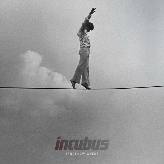 Incubus – Valentines Day EP [Free Download]