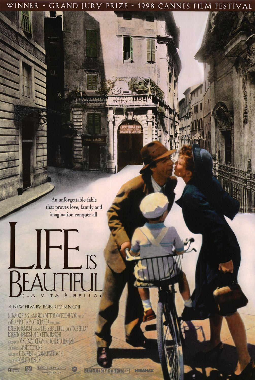 La Vita è Bella (Life Is Beautiful)