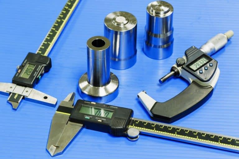 Strumentazione per calibrazione