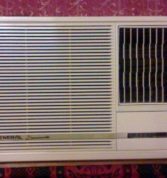 o general window air conditioner ac review and price [ 1120 x 840 Pixel ]