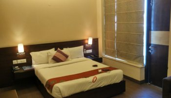 Oyo Rooms Review