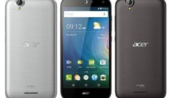 Acer Liquid Z630s Detailed Specifications with Price