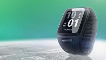 TomTom Spark Fitness Watch Features and Price
