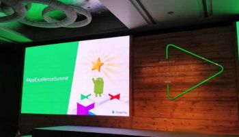 Google hosts its first App Excellence Summit in India