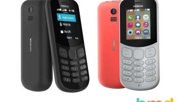 New Nokia 130 is now available in India