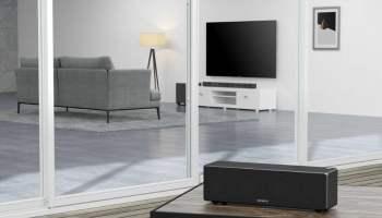 Sony Soundbar HT-ST5000