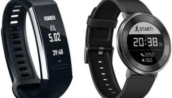 Huawei Band 2, Band 2 Pro & Huawei Fit launched in India