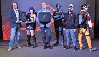 HP Omen X Portfolio Launched In India