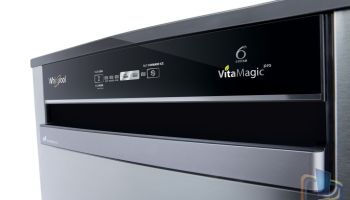 Whirlpool Vitamagic Single Door Refrigerator