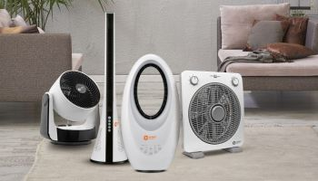 Orient Electric Lifestyle Range Fans