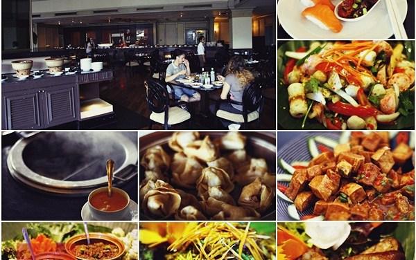 พาไปชิมอาหารที่ River Terrace บรรยากาศสุด Great ข้างแม่น้ำปิง