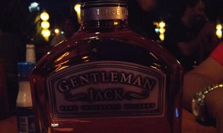 Gentleman Jack – เมื่อความซวยมาเยือน