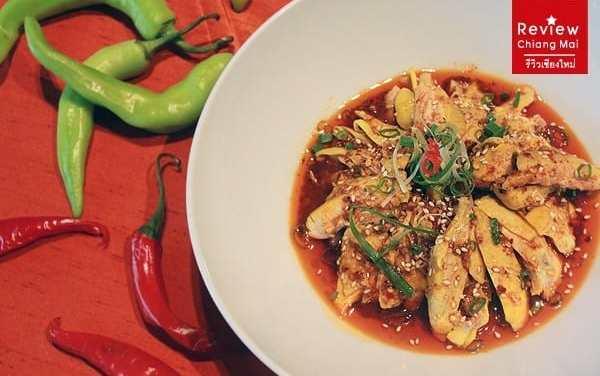 สือเซียนต้า (十仙大) รวม 10 ยอดฝีมือ เทพเจ้าอาหารจีนเมืองเชียงใหม่