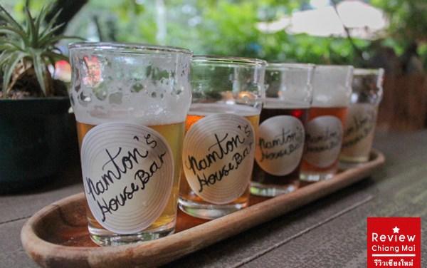 Craft beer 12taps party อีกหนึ่งงานดีๆของคนรักคราฟท์เบียร์