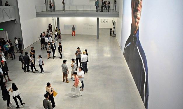 เปิดพิพิธภัณฑ์ศิลปะร่วมสมัย Maiiam Contemporary Art Museum