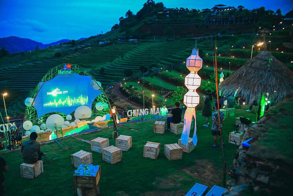 Shape Your City Chiang Mai 1