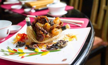 โปรโมชั่นอาหารและเครื่องดื่ม โรงแรมดาราเทวี เชียงใหม่ ประจำเดือนเมษายน 2560