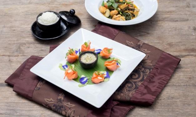 โปรโมชั่นอาหารและเครื่องดื่ม โรงแรมดาราเทวี เชียงใหม่ ประจำเดือนกรกฎาคม 2560