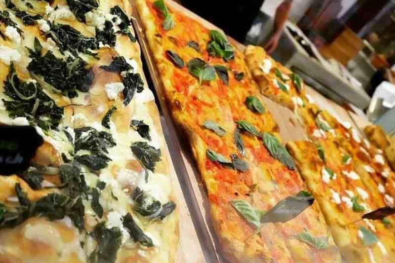 Pizza Riccardo & Manfredi