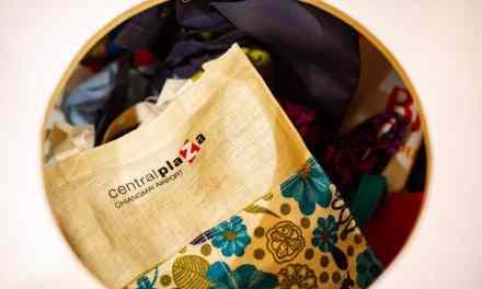 คืนชีวิตให้กับสังคม ไร้ถุงพลาสติก : REUSE BAG CAMPAIGN