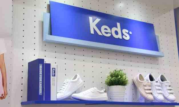 SALE!!!! ฉลองเปิดร้านใหม่ KEDS STORE สาขา MAYA