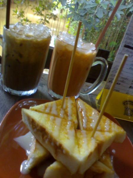 ร้านกาแฟโบราณ