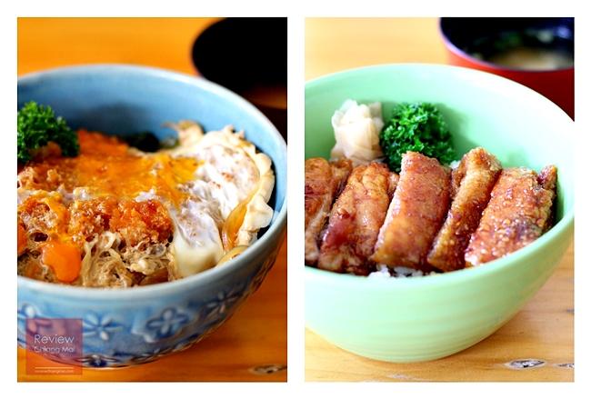 โมมิจิ ร้านอาหารญี่ปุ่นต้นตำรับเชียงใหม่