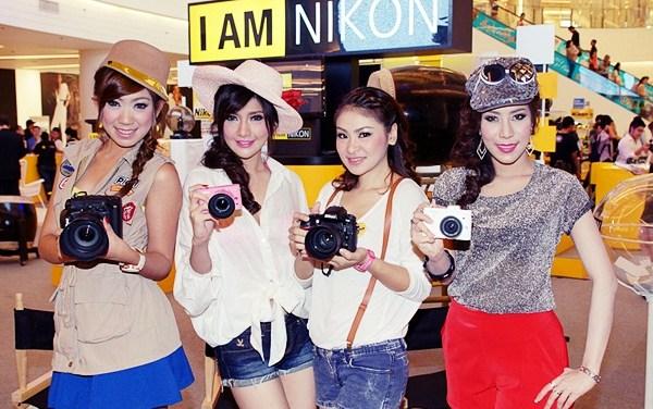 Nikon Day Roadshow 2012