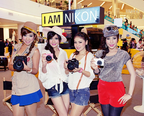 Nikon Day Roadshow 2012