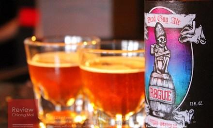 Craft Beers Chiang Mai : อีกหนึ่งความไฉไลในรสชาติของเบียร์ที่เชียงใหม่ ร้าน Number 1