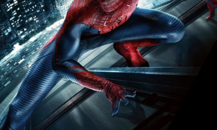 Up date หนังใหม่ : THE AMAZING SPIDER-MAN