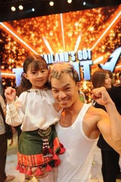 Thailand's Got Talent Season 3