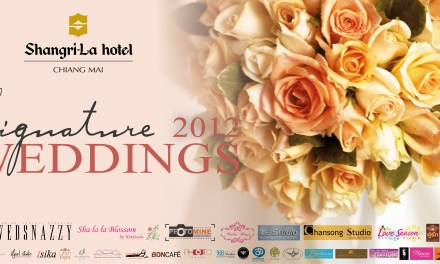 Signature Wedding Fair 2012
