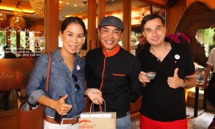 Café De Museum เปิดตัวเมล็ดกาแฟ พร้อมเปิดสาขา 3 ที่ Power Buy Mall แจ่งหัวริน