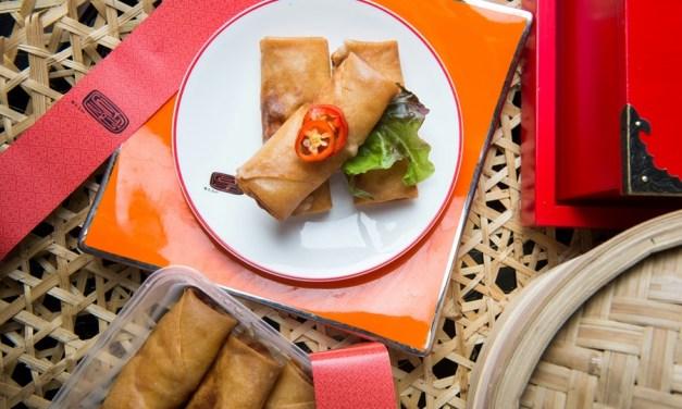 ห่อกลับความอร่อยถึงบ้านคุณที่ห้องอาหารจีนฟูเจี้ยน โรงแรมดาราเทวี